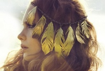 Accessories: Headpieces...
