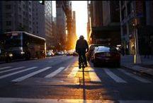 streets roads