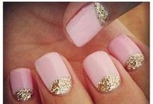 Look At My Nails  / by Makayla Putnam