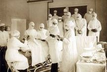 Vintage Surgery / History of surgery