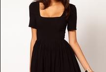 Little Black Dress / by Victoria Joyce