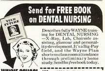 Odontology & Dentistry Oldies / by MediaMed