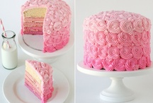 CAKES / by Jeanne Heald