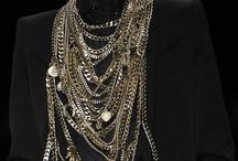 Accessories: Necklaces