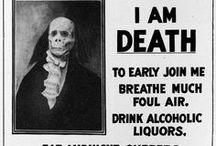 Public Health / Vintage / by MediaMed