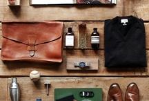 Menswear - Accessories
