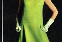 Fashion: Swingin' 60s