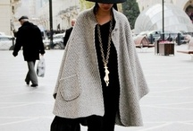 Style: Capes / Ponchos