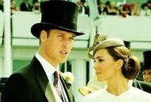 Fashion: Royalty