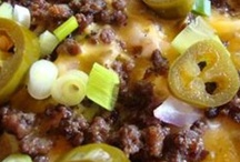 Spice it up / Mexican dishes