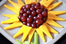 Fun Snacks / I love to make special treats with our grandson's and granddaughter.