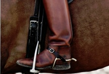 Style: Equestrian
