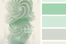 Color: Mint