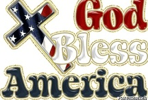 AMERICA,Land That I Love / Proud to be an American!