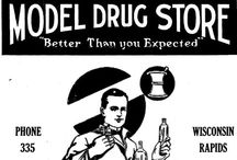 Vintage Pharma / History of Pharmacy from 1800 to...