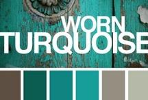 Color: Turqoise/ Aqua/ Nile