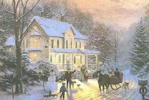 Christmas Sounds / I love the music of Christmas