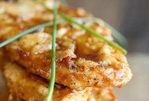 Food & Recepies / by Cassaundra Kay