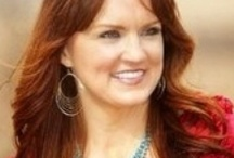 The Pioneer Woman / I love Ree Drummond's Recipes