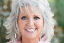 The Southern Queen Of Cooking / Paula Deen,need I say more
