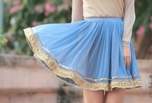 Style: Skirts