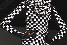Checkerboard (Damier)