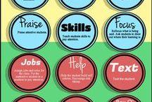 Teaching Tricks / by Julie Faska