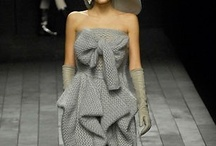 Knits: On the Catwalk