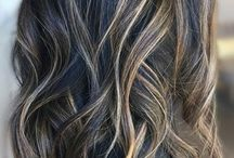Hair Styles/Colors