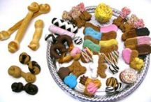 Pet Treat Recipes