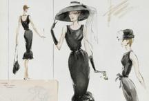 Illustrations: Edith Head