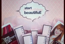 I <3 my Mary Kay  / Discover what you love: www.marykay.com/rosannebeatty