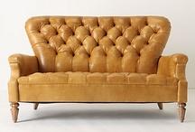 prettyful chairs and cosy corners / by Jaz Waz