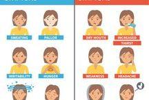 Diseases & Disorders - Infographics / Revue de presse