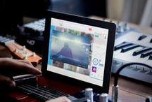 UI & UX / UI Design & UX Design Inspiration