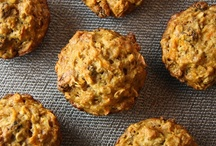 Muffins / I make at least one batch of muffins per week. I've tried a lot of these recipes already and the ones I haven't tried yet I will be making soon!