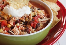 Slow Cooker  / Is there anything quicker or easier to prepare than a slow cooker meal?