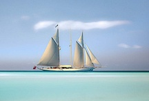 Sail away... / The ultimate dream. / by Jodi Steele