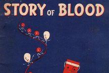 Hematology Oldies / Hematology, bloodletting, transfusion, etc.