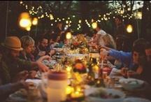 Backyard Party / by Stephanie Nielsen