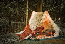Camping / We'll be doing this again and again and again! / by Stephanie Nielsen