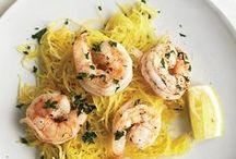 Yummy: Seafood / by Stephanie Nielsen