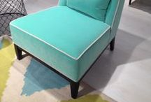 Color Me Pretty! / We're seeing lots of color at 220 Elm! #HPMKT #220Elm