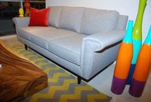 Younger Funiture / Younger Furniture can be found at 220 Elm in showroom 214. #hpmkt #220Elm / by 220 Elm