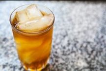 Fizzy Water / soda syrups and DIY drink recipes