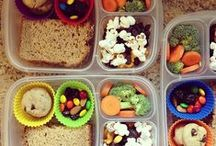 Foods: Kids lunch