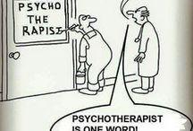 Psy Cartoons / Mental Health, Psychiatry and Psychology Cartoons and Comics
