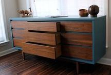 Dresser / by Christy McDevitt