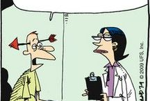 Emergency Cartoons / Emergency Cartoons