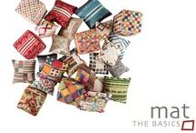 MAT the Basics / Fall 2014 High Point Market. Showroom #304 #HPMKT #220Elm / by 220 Elm